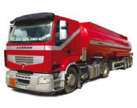 Camion-Carron